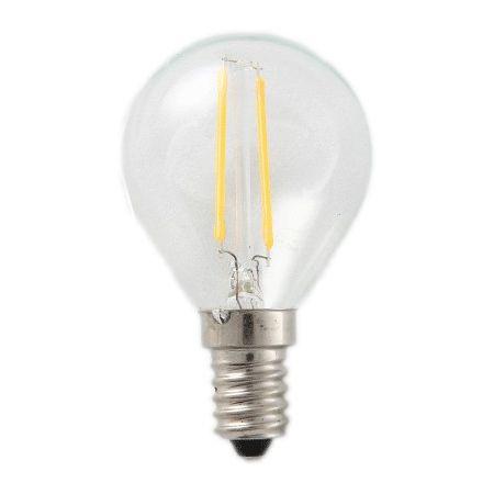 Lampadini mini globo 3W