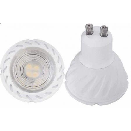 FARETTO LED GU10 - 7W - LUCE NATURALE - 220V - 700 LUMEN